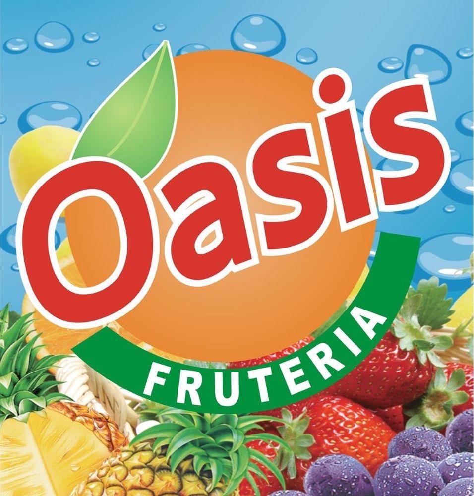 Oasis Fruteria: 17602 Kelly Blvd, Dallas, TX