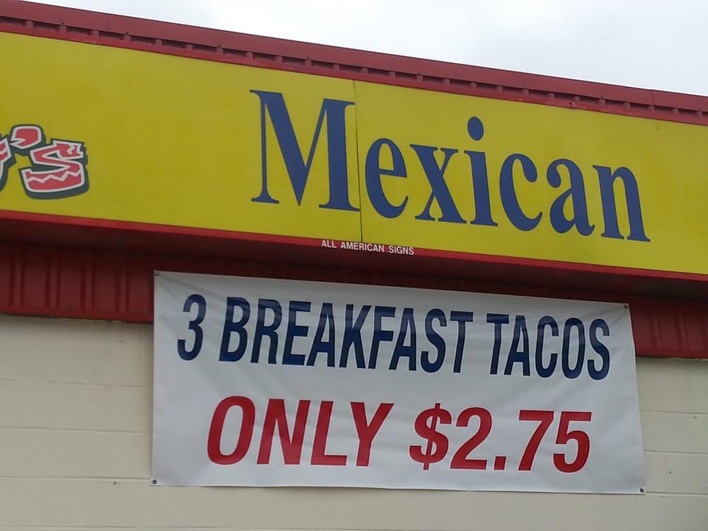 Mexican Restaurants Near Killeen Tx