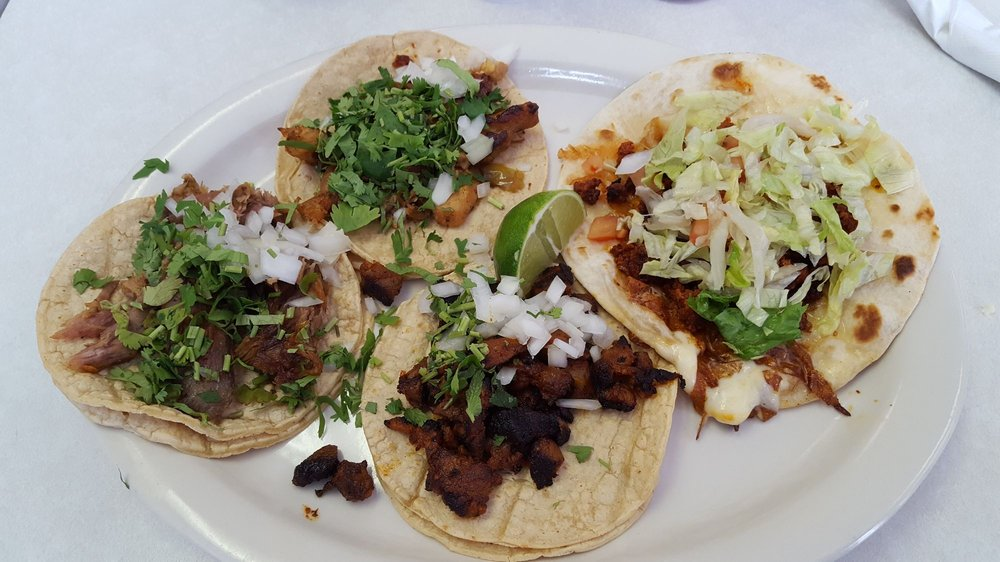 Taqueria Chicago: 2920 W Western Ave, South Bend, IN