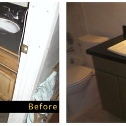 Bathroom Remodel Yelp royalty renovation - 16 photos - contractors - 1551 s eastside lp