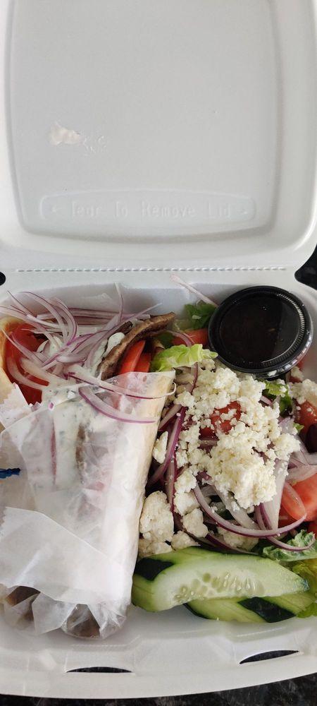 Yianni's Cafe: 841 Asbury Ave, Ocean City, NJ
