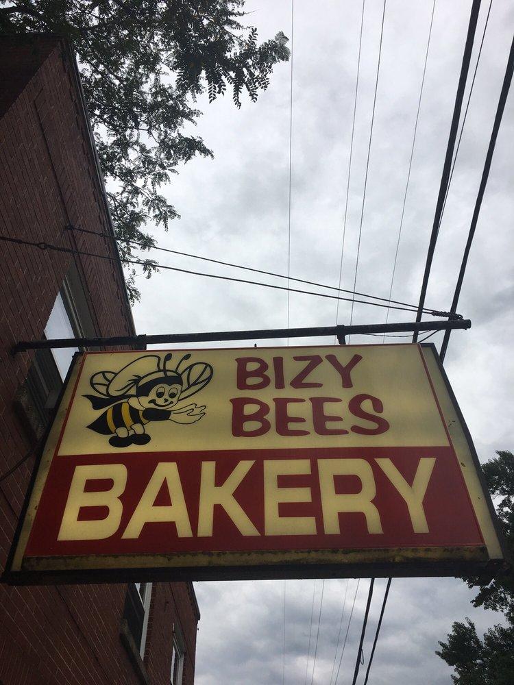 Bizy Bee Bakery: 6601 Gracely Dr, Cincinnati, OH