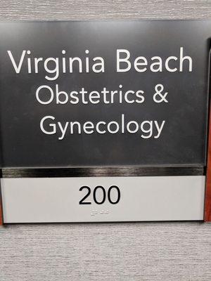 Virginia Beach Obstetrics And Gynecology Pc 5320 Providence Rd Ste