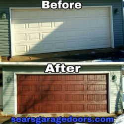 Photo Of Sears Garage Door Installation And Repair   St Paul, MN, United  States