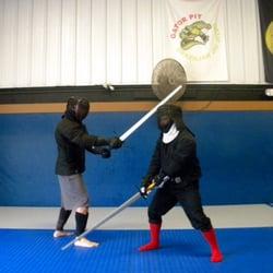 Shreveport HEMA - Martial Arts - Shreveport, LA - Phone