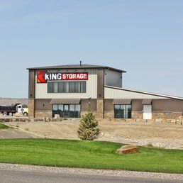 Photo Of King Storage Billings Mt United States The Newest Units