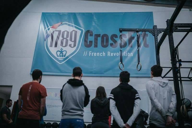 1789 Crossfit