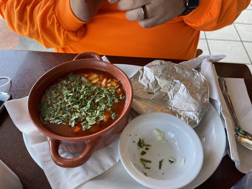 La Poblana Mexican Food