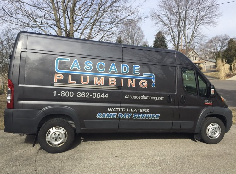 Cascade Plumbing: Grand Rapids, MI