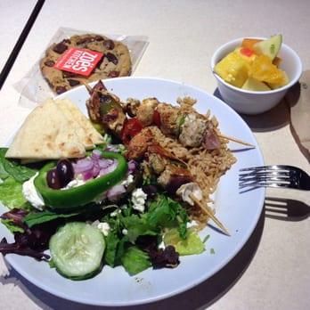 Zoës Kitchen - 19 Photos & 37 Reviews - Mediterranean - 145 Alps ...