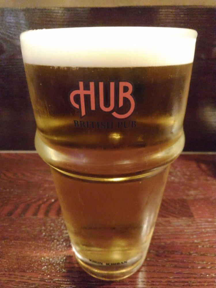 生ビール1パイント(Draft Beer 1...