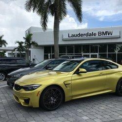 Lauderdale BMW Of Pembroke Pines >> Lauderdale Bmw Of Pembroke Pines 41 Photos 127 Reviews