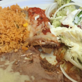 Photo Of Tacos Jalisco Mexican Restaurant Asheville Nc United States Tasteless