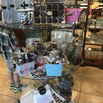 Farris Foster S Chocolate Factory Baldwin Park Orlando Fl