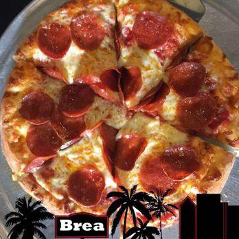 Jojo S Pizza Kitchen Brea Ca