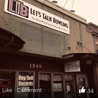 Let's Talk Bowling: 1549 N Cotner Blvd, Lincoln, NE