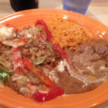 Dos Reales Mexican Restaurant Overland Park Ks