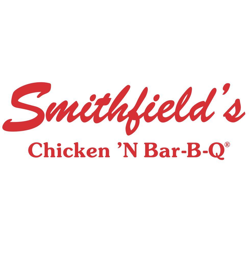 Smithfield's Chicken 'N Bar-B-Q: 100 Exchange Street, Henderson, NC