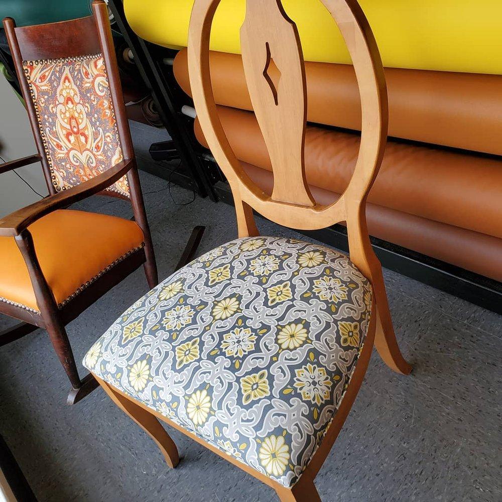Walker Fabrics: 6106 Crestwood Station, Crestwood, KY