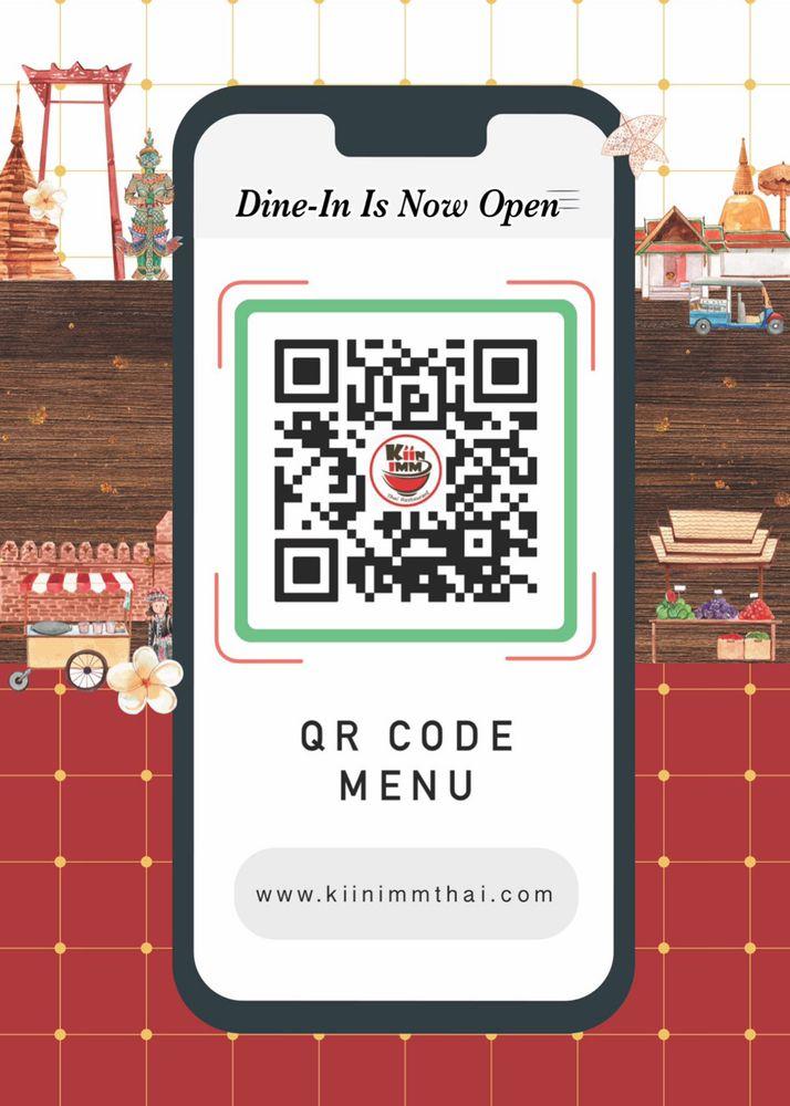 Kiin Imm Thai Restaurant - Rockville