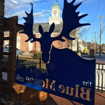 Blue Moose Cafe Goffstown