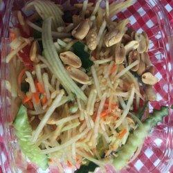 Thai food mountain view recipes food for Amarin thai cuisine santa clara ca