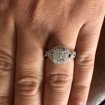 Photo Of Zales Las Vegas Nv United States The Perfect Ring