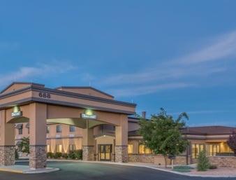 Days Inn by Wyndham Chino Valley: 688 Fletcher Ct, Chino Valley, AZ