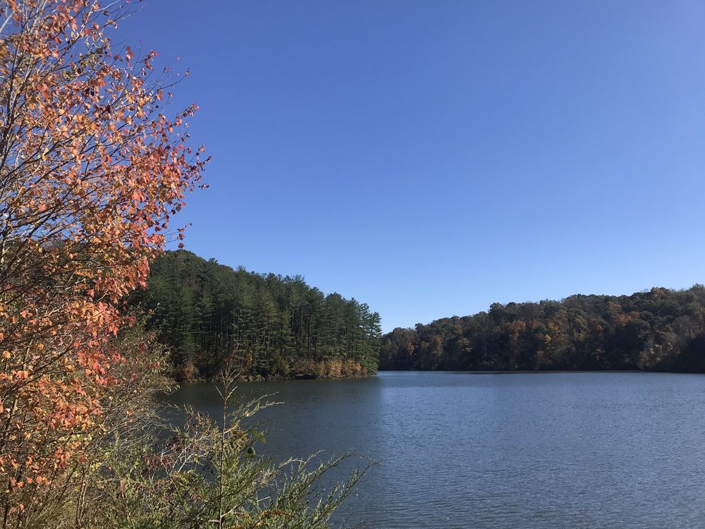 Strouds Run State Park: 11661 State Park Rd, Athens, OH