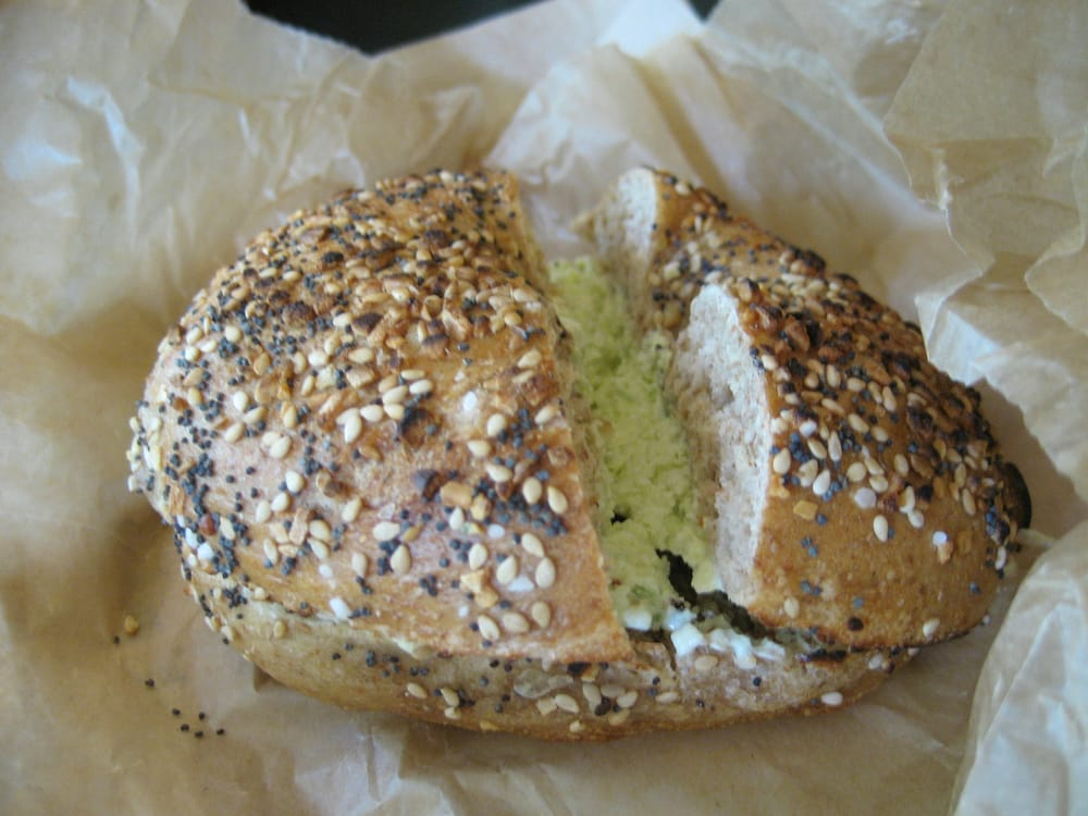 how to make jalapeno cream cheese for bagels