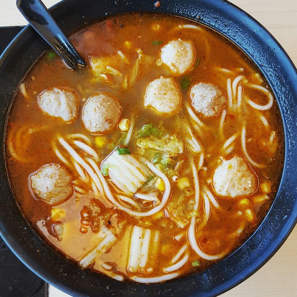 Grand Noodle photo
