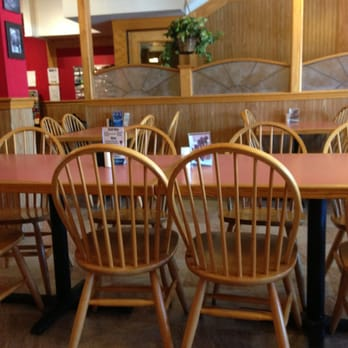Photo Of Swanton House Pizza Vt United States Interior If