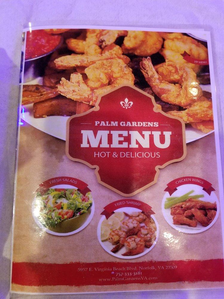 Palm Gardens: 5957 E Virginia Beach Blvd, Norfolk, VA