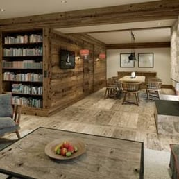 lech lodge privat chalets apartments 12 photos. Black Bedroom Furniture Sets. Home Design Ideas