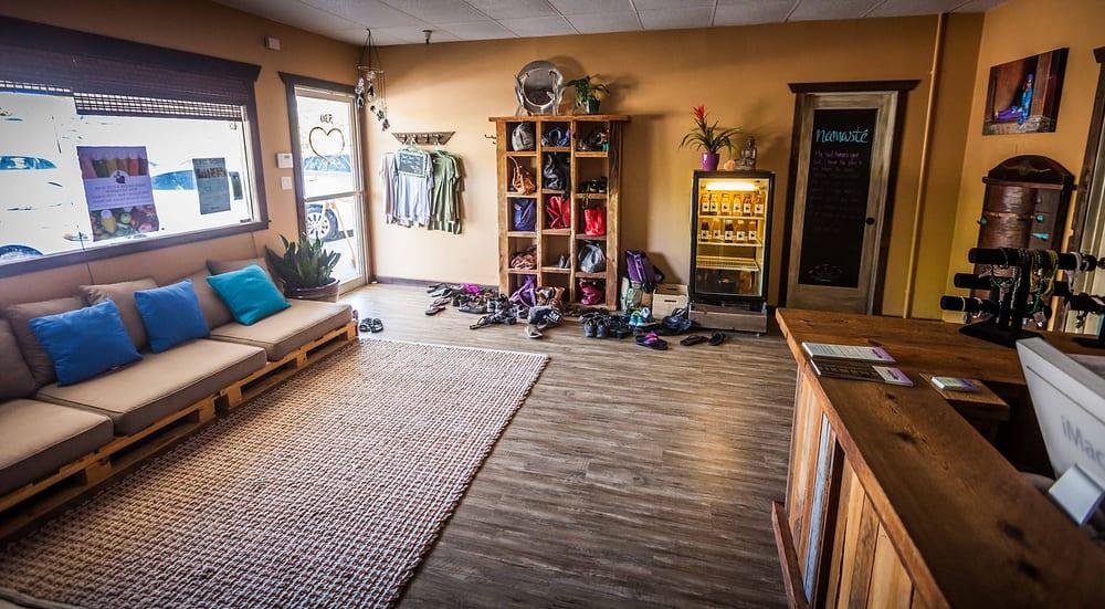 Yoga Reclaimed: 530 Grass Valley Hwy, Auburn, CA