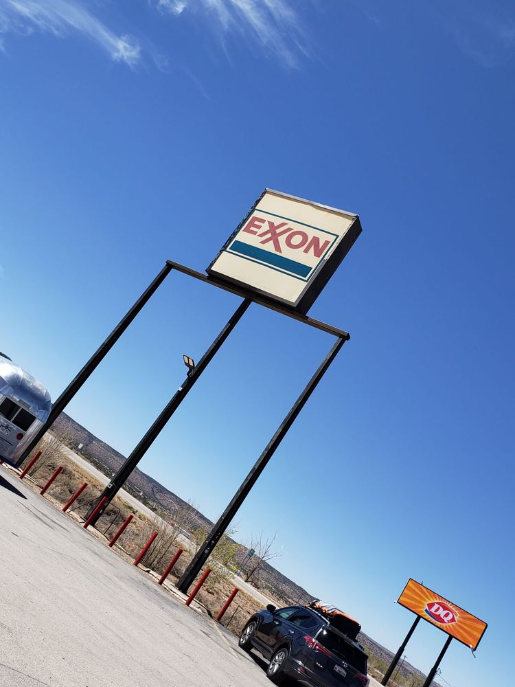 Bowlin's Bluewater Outpost: 136 Main St, Bluewater, NM