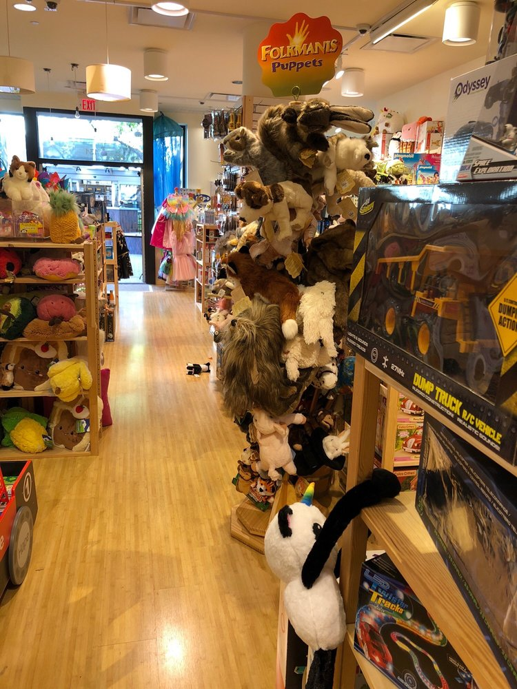 Five Little Monkeys: 131 Corte Madera Town Ctr, Corte Madera, CA