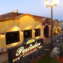 El Pescador Mexican Grill Restaurant