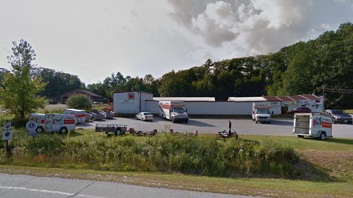 U-Haul Neighborhood Dealer: 276 Henniker St, Hillsboro, NH