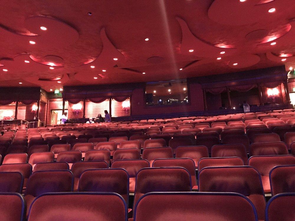Terry Fator Theater - Yelp