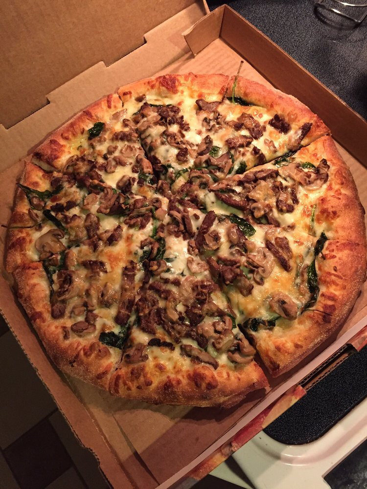 Marco's Pizza: 32730 Walker Rd, Avon Lake, OH