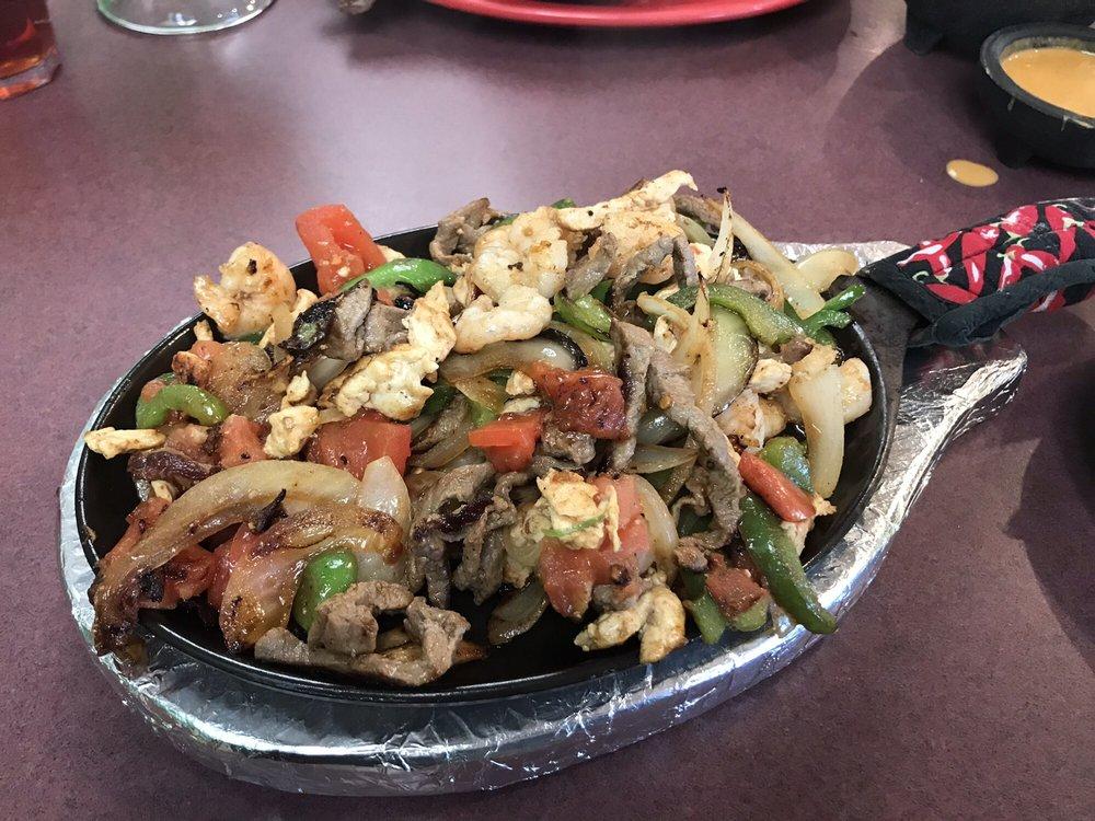 El Michoacan Mexican Restaurant: 121 Nancy Creek Rd, Gaffney, SC