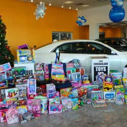 Photo Of Mike Anderson Chevrolet Of Chicago   Chicago, IL, United States.  Toys