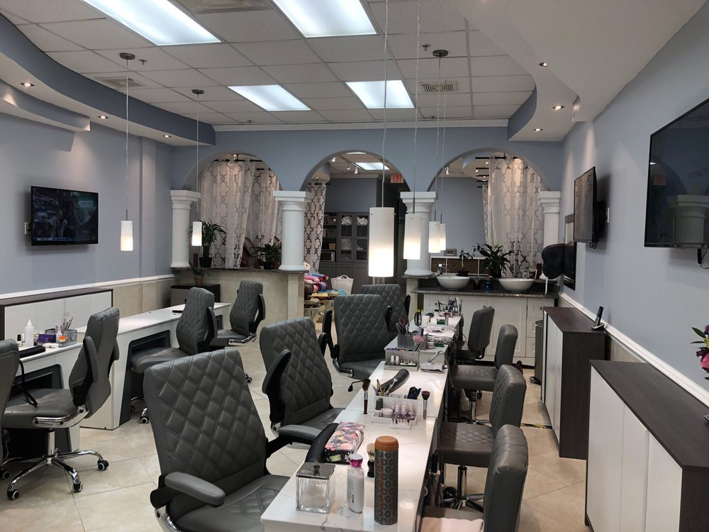 Infinity Nails & Spa: 277 West Rd, Ocoee, FL