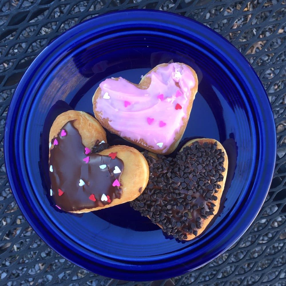 59 reviews of Speedy Donuts