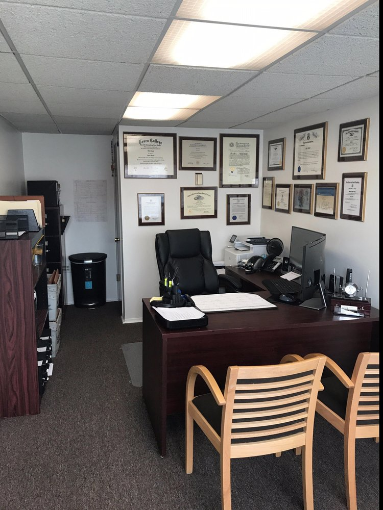 Law Office of Seni Popat: 260-14 Hillside Ave, Glen Oaks, NY