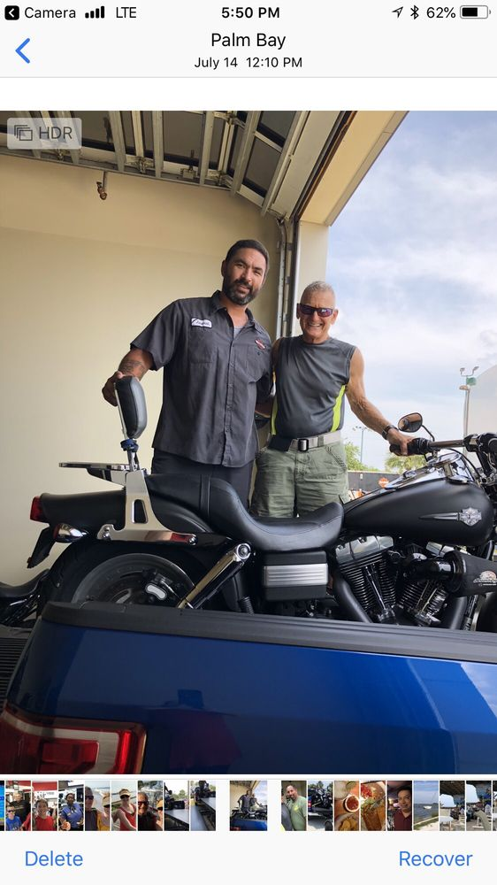 Space Coast Harley-Davidson