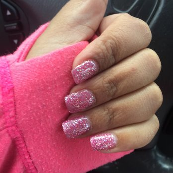 Queen Bee Nails And Spa Fresno