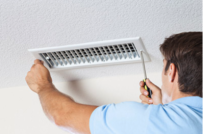 A-Ffordable Heating & Air: 2871 Haden Martin Rd, Palmyra, VA
