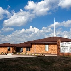 Ankeny christian church